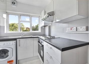 Thumbnail 1 bed flat to rent in Danes Court, North End Road, Wembley
