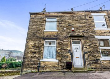 Thumbnail 2 bed end terrace house for sale in Westbourne Grove, Halifax