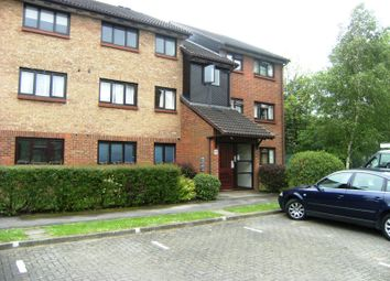 Thumbnail 1 bed flat to rent in Fleming Walk, Colindale
