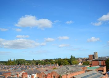 Thumbnail 2 bed flat for sale in Vincent House, Darlington