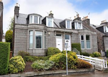Thumbnail 5 bed semi-detached house to rent in Roslin Terrace, City Centre, Aberdeen