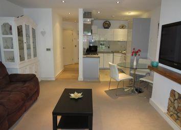 Thumbnail 2 bed flat for sale in Woodridge, Bridgend