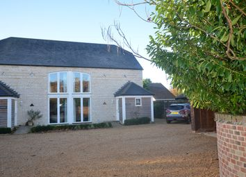 Thumbnail 4 bed town house to rent in Peterborough Road, Castor, Peterborough