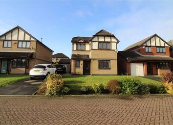 Thumbnail 3 bed detached house to rent in Appleby Close, Bury, Greater Manchester