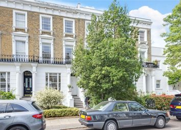Thumbnail 4 bed semi-detached house for sale in Abbey Gardens, St John's Wood, London