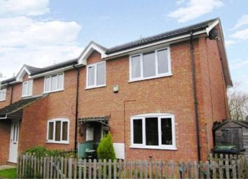 Thumbnail 2 bed property to rent in Hollyhock Drive, Bisley, Woking