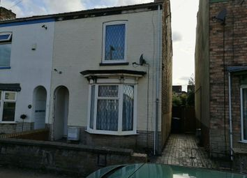 Thumbnail 3 bed semi-detached house for sale in Forster Street, Gainsborough