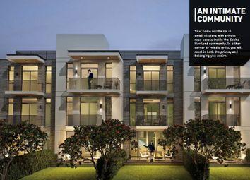 Thumbnail 4 bed town house for sale in Al Maktoum City, Dubai, United Arab Emirates