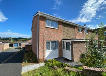 Thumbnail 3 bed property for sale in Woodleigh Road, Newton Abbot