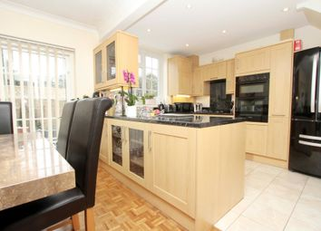 Thumbnail 4 bed end terrace house for sale in Ravenswood Park, Northwood