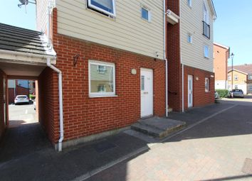 Thumbnail Studio for sale in Fire Opal Way, Sittingbourne
