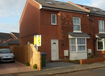Thumbnail 3 bedroom detached house to rent in Priory Road, Southampton