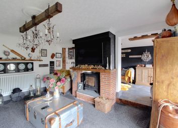 Thumbnail 3 bed detached house for sale in Fackley Road, Teversal, Sutton-In-Ashfield