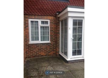 Thumbnail 1 bed flat to rent in Stevens Close, Epsom