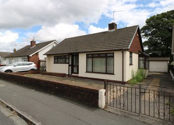 Thumbnail 2 bed detached bungalow for sale in Hampshire Avenue, Newport