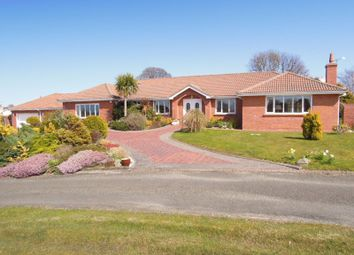 Thumbnail 5 bed detached bungalow to rent in Westhill Village, Ramsey