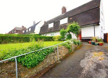 Thumbnail 3 bed semi-detached house for sale in Edwards Lane, Nottingham, Nottinghamshire