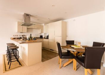 Thumbnail 2 bed flat to rent in Prince Regent Mews, Cheltenham