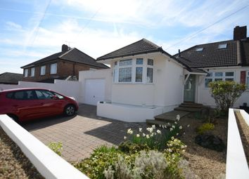 Thumbnail 3 bed terraced bungalow for sale in Harefield Road, Sidcup