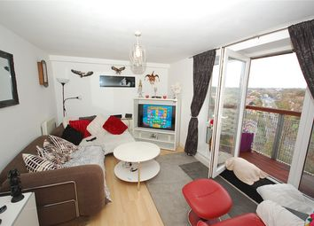 Thumbnail 1 bed flat for sale in Lakeside Rise, Blackley, Manchester