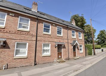 Thumbnail 3 bed terraced house to rent in Middlebrook Street, Winchester