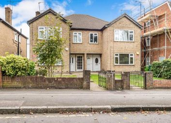 Thumbnail 2 bed maisonette for sale in Woodford Green, Essex, Na