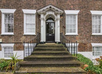 Thumbnail 1 bed flat for sale in Woodford Road, London