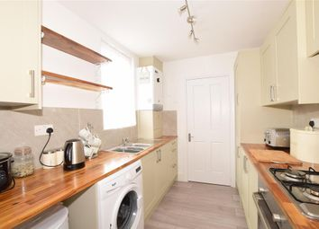Thumbnail 3 bed end terrace house for sale in Cambridge Road, Strood, Rochester, Kent