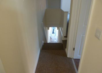 Thumbnail 1 bedroom flat to rent in Victoria Street, Mansfield