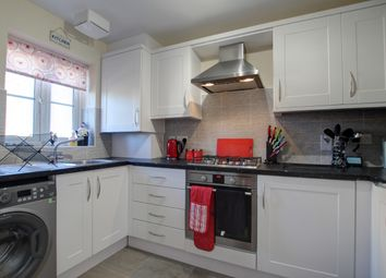 Thumbnail 2 bed semi-detached house for sale in Tarry Close, Blaby