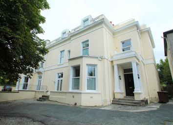 Thumbnail 2 bed flat for sale in Valletort Road, Stoke, Plymouth