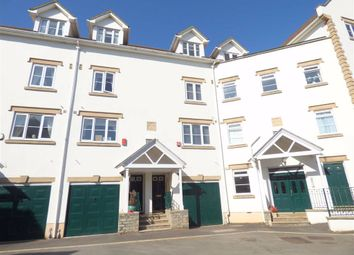 Thumbnail 5 bedroom terraced house to rent in Royal Sands, Weston-Super-Mare
