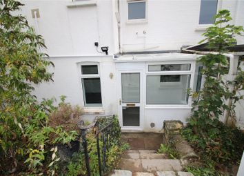 Thumbnail 1 bed flat to rent in West Challacombe Lane, Combe Martin, Ilfracombe