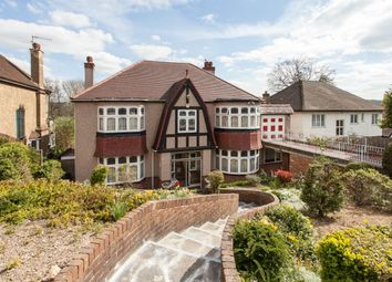 Thumbnail 5 bed detached house for sale in Pampisford Road, Purley