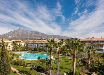 Thumbnail 3 bed apartment for sale in Nueva Andalucía, Costa Del Sol, Spain