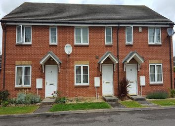 Thumbnail 3 bed property to rent in Cherwell Road, Berinsfield, Wallingford