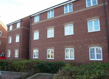 Thumbnail 2 bed flat for sale in Coney Lane, Longford, Coventry