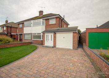 Thumbnail 3 bed semi-detached house for sale in Avondale, Ellesmere Port