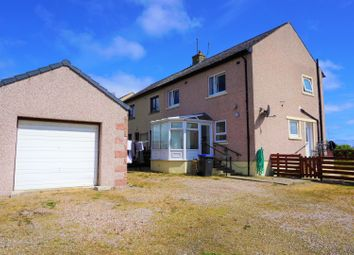Thumbnail 3 bedroom semi-detached house for sale in Wilson Crescent, Banff