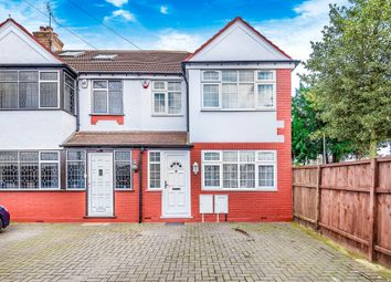 Thumbnail 3 bedroom end terrace house for sale in Bedford Avenue, Hayes