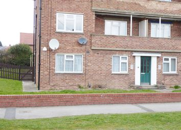 Thumbnail 1 bedroom flat for sale in Thoresby Road, York