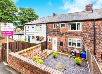 Thumbnail 3 bed terraced house for sale in Fearnley Road, Hoyland, Barnsley