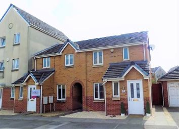 3 bed end terrace house for sale in Jersey Quay, Port Talbot, Neath Port Talbot SA12