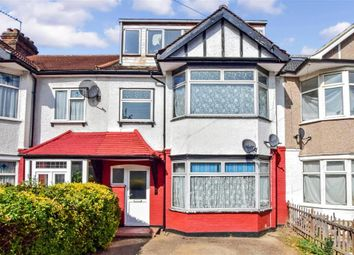 4 bed terraced house for sale in Preston Gardens, Ilford, Essex IG1