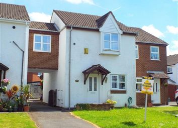 Thumbnail 3 bed property for sale in Fernleigh, Leyland