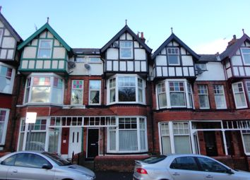 Thumbnail 1 bed flat to rent in 125 Dean Road, Scarborough