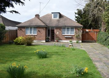 Thumbnail 3 bed detached house for sale in Station Road, Staplehurst, Tonbridge