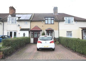 Thumbnail 2 bed terraced house for sale in Heath Way, Erith