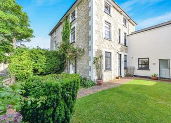 Thumbnail 4 bed property for sale in Church Path, East Cowes