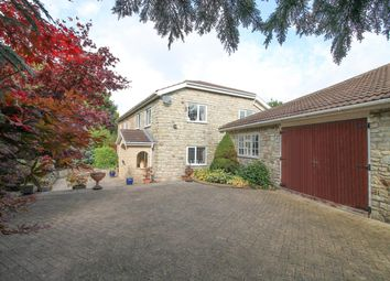 Thumbnail 6 bed detached house for sale in Old Hill, Winford, North Somerset